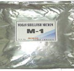 M-1 二枚貝種苗育成用餌料